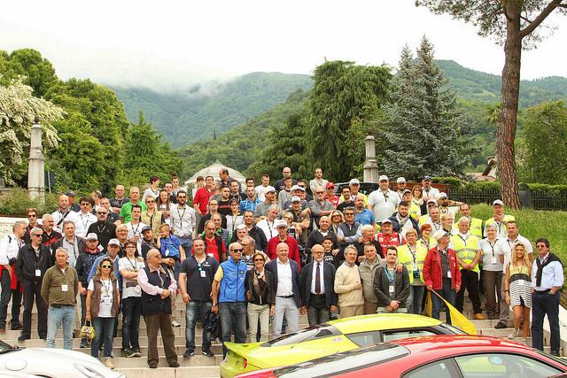 Gruppo Montegrappa Legend
